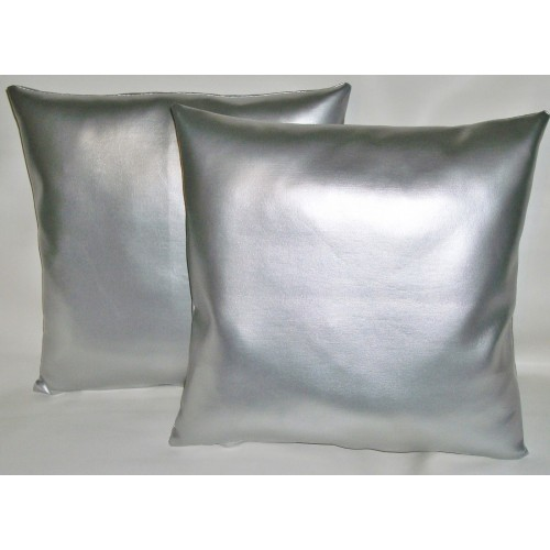 homes better afde leather walmart gardens ip pillow faux com pillows and